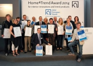 Home & Trend Award 2014